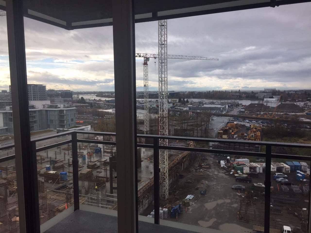 Condo Apartment at 1703 8833 HAZELBRIDGE WAY, Unit 1703, Richmond, British Columbia. Image 4