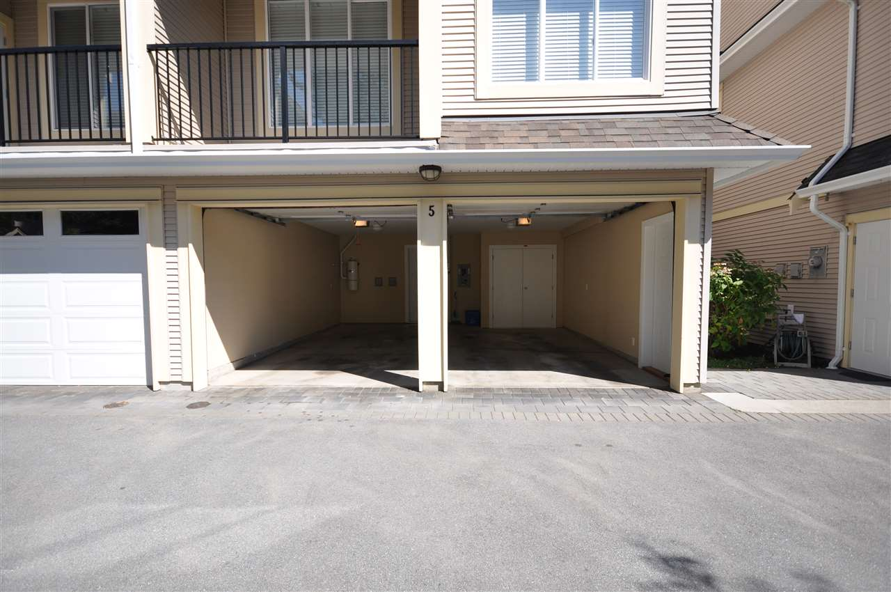 Townhouse at 5 10171 NO 1 ROAD, Unit 5, Richmond, British Columbia. Image 2