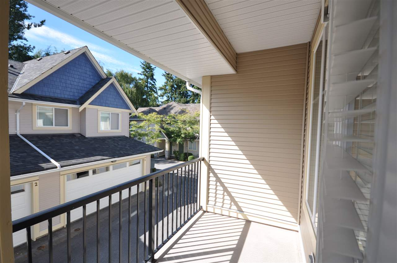 Townhouse at 5 10171 NO 1 ROAD, Unit 5, Richmond, British Columbia. Image 11