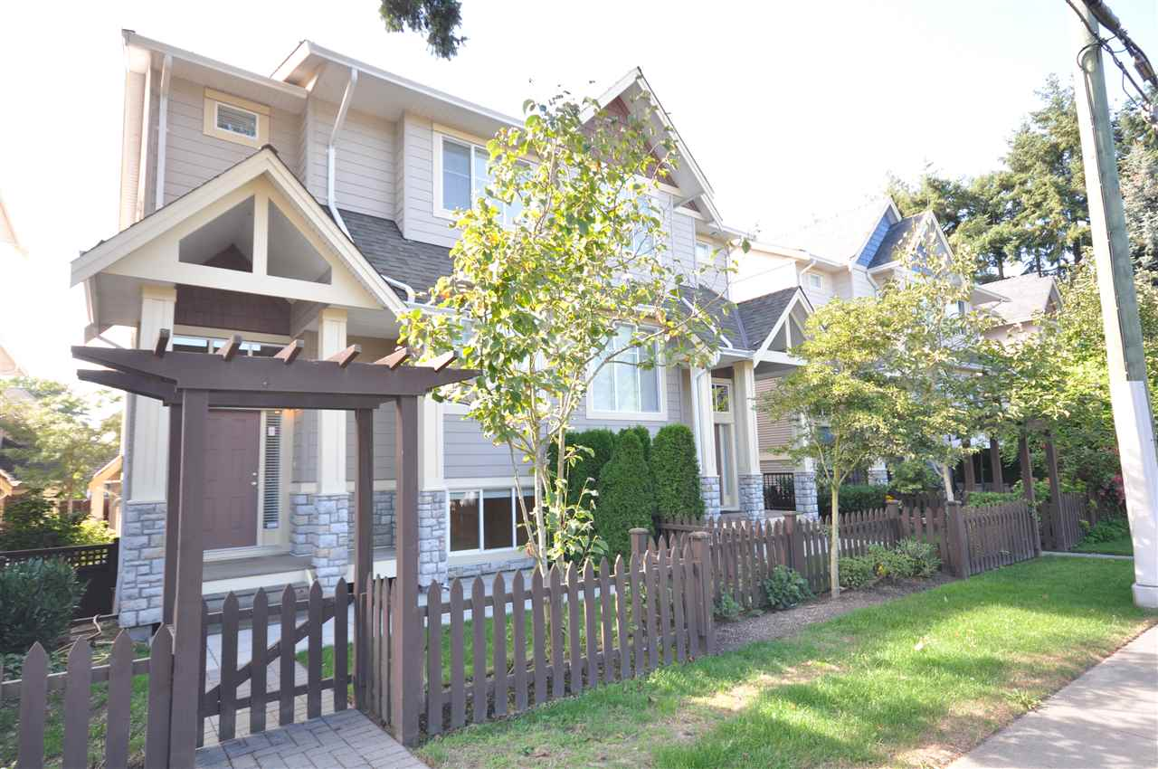 Townhouse at 5 10171 NO 1 ROAD, Unit 5, Richmond, British Columbia. Image 19