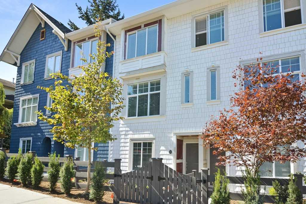 Townhouse at 41 15268 28 AVENUE, Unit 41, South Surrey White Rock, British Columbia. Image 1