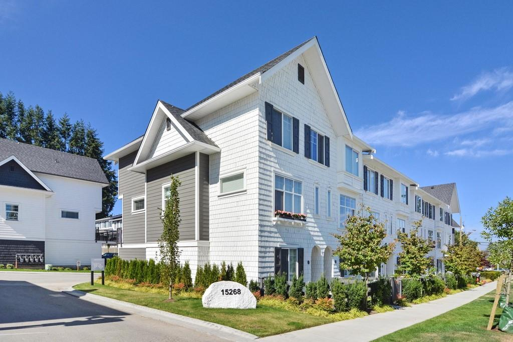 Townhouse at 41 15268 28 AVENUE, Unit 41, South Surrey White Rock, British Columbia. Image 19