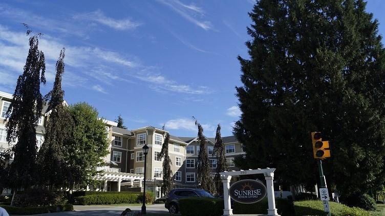 Condo Apartment at 201 960 LYNN VALLEY ROAD, Unit 201, North Vancouver, British Columbia. Image 1