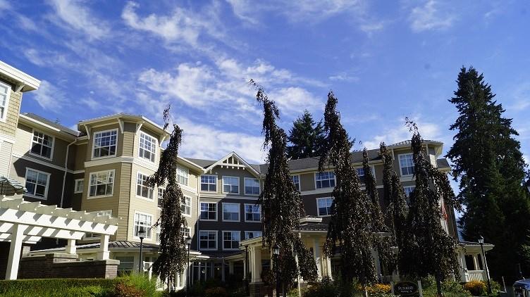 Condo Apartment at 201 960 LYNN VALLEY ROAD, Unit 201, North Vancouver, British Columbia. Image 20