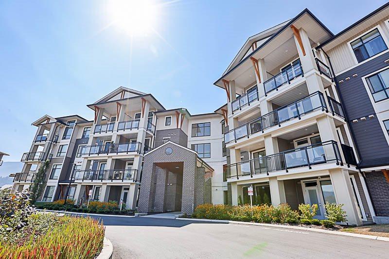 Condo Apartment at 115 45761 STEVENSON ROAD, Unit 115, Sardis, British Columbia. Image 2