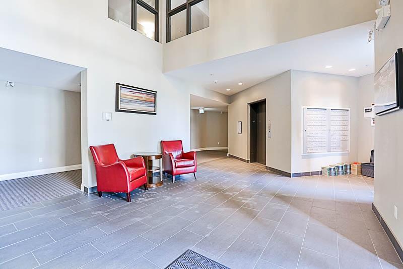 Condo Apartment at 115 45761 STEVENSON ROAD, Unit 115, Sardis, British Columbia. Image 3