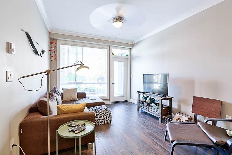 Condo Apartment at 115 45761 STEVENSON ROAD, Unit 115, Sardis, British Columbia. Image 5