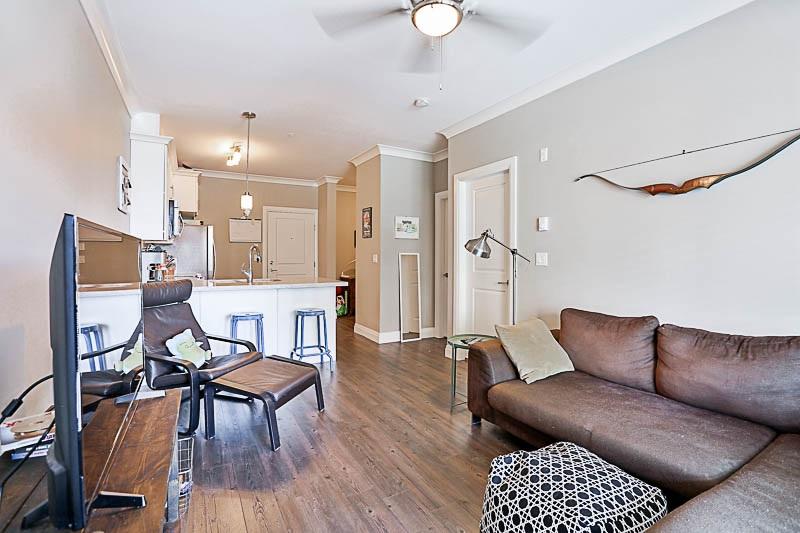 Condo Apartment at 115 45761 STEVENSON ROAD, Unit 115, Sardis, British Columbia. Image 7