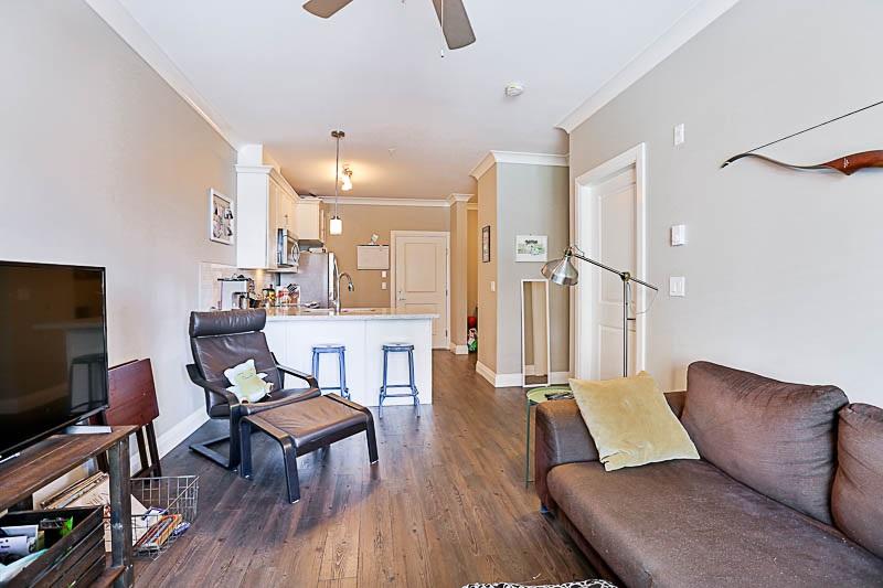 Condo Apartment at 115 45761 STEVENSON ROAD, Unit 115, Sardis, British Columbia. Image 8