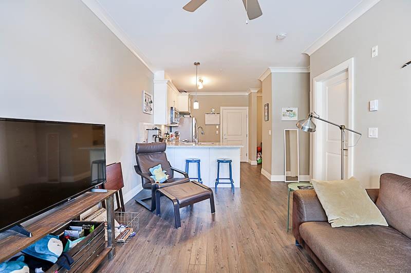 Condo Apartment at 115 45761 STEVENSON ROAD, Unit 115, Sardis, British Columbia. Image 9