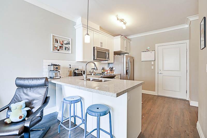 Condo Apartment at 115 45761 STEVENSON ROAD, Unit 115, Sardis, British Columbia. Image 10