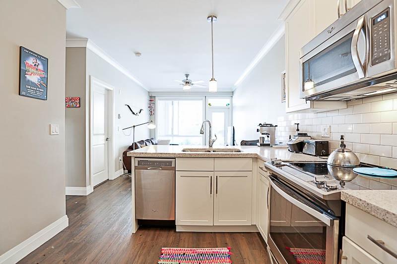 Condo Apartment at 115 45761 STEVENSON ROAD, Unit 115, Sardis, British Columbia. Image 11