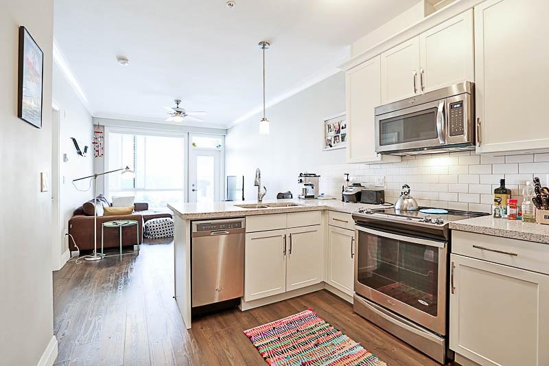 Condo Apartment at 115 45761 STEVENSON ROAD, Unit 115, Sardis, British Columbia. Image 12