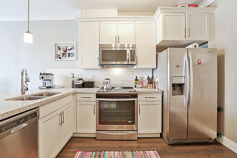 Condo Apartment at 115 45761 STEVENSON ROAD, Unit 115, Sardis, British Columbia. Image 13