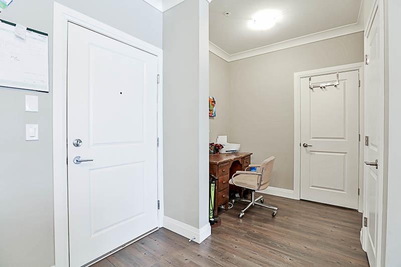 Condo Apartment at 115 45761 STEVENSON ROAD, Unit 115, Sardis, British Columbia. Image 16