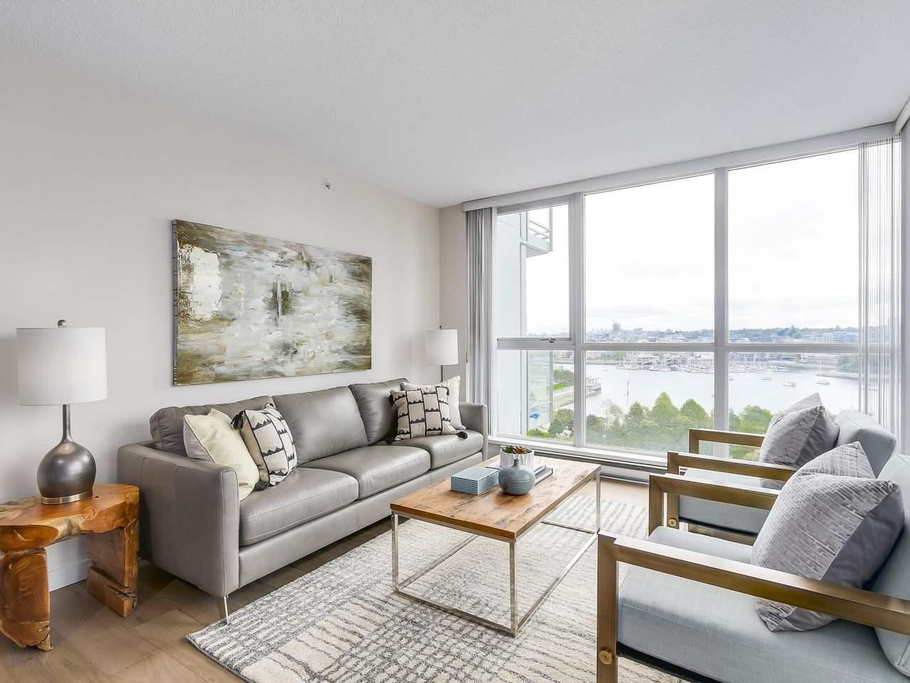 Condo Apartment at 1102 1408 STRATHMORE MEWS, Unit 1102, Vancouver West, British Columbia. Image 3