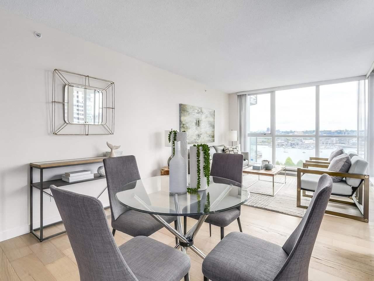 Condo Apartment at 1102 1408 STRATHMORE MEWS, Unit 1102, Vancouver West, British Columbia. Image 7