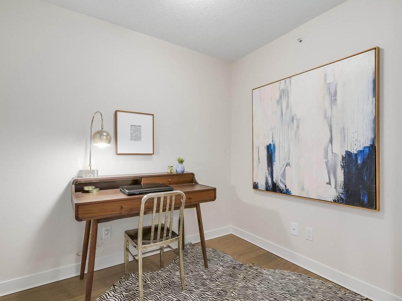 Condo Apartment at 1102 1408 STRATHMORE MEWS, Unit 1102, Vancouver West, British Columbia. Image 15