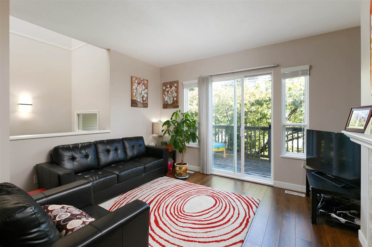 Townhouse at 112 3880 WESTMINSTER HIGHWAY, Unit 112, Richmond, British Columbia. Image 2