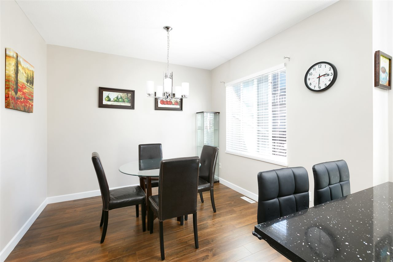 Townhouse at 112 3880 WESTMINSTER HIGHWAY, Unit 112, Richmond, British Columbia. Image 4