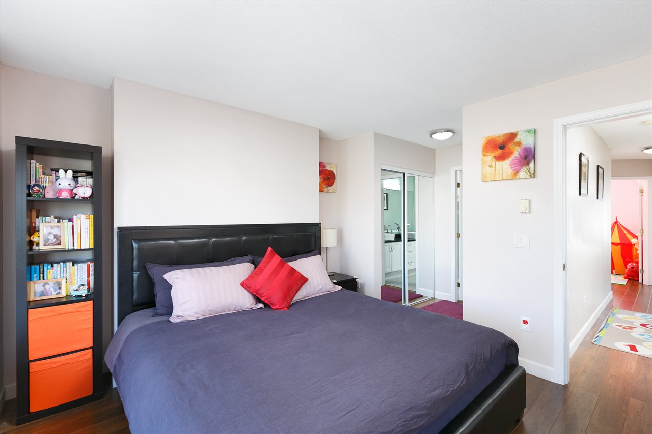 Townhouse at 112 3880 WESTMINSTER HIGHWAY, Unit 112, Richmond, British Columbia. Image 5