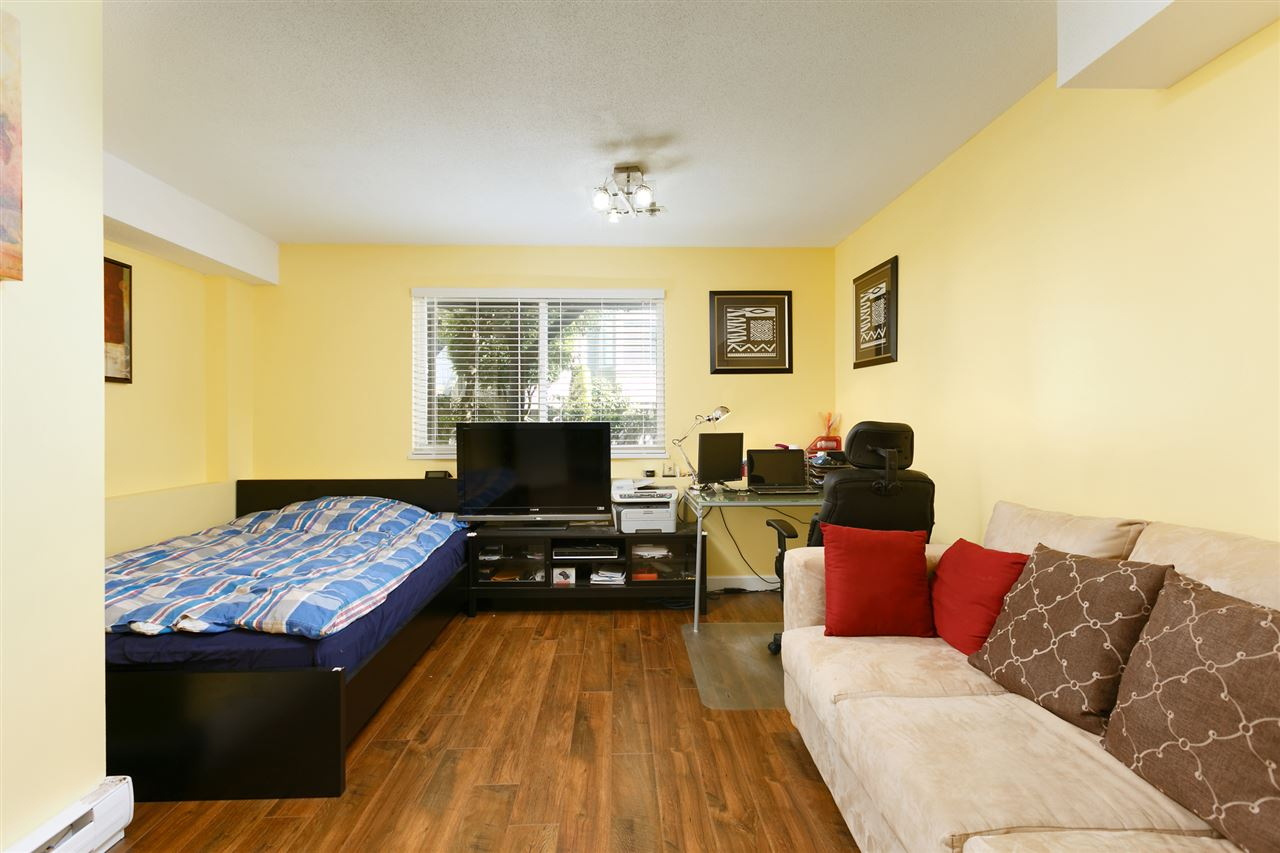 Townhouse at 112 3880 WESTMINSTER HIGHWAY, Unit 112, Richmond, British Columbia. Image 10
