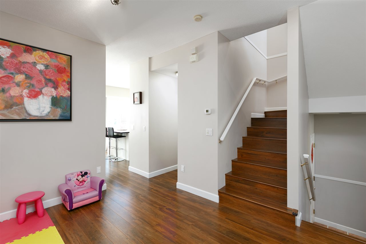 Townhouse at 112 3880 WESTMINSTER HIGHWAY, Unit 112, Richmond, British Columbia. Image 11