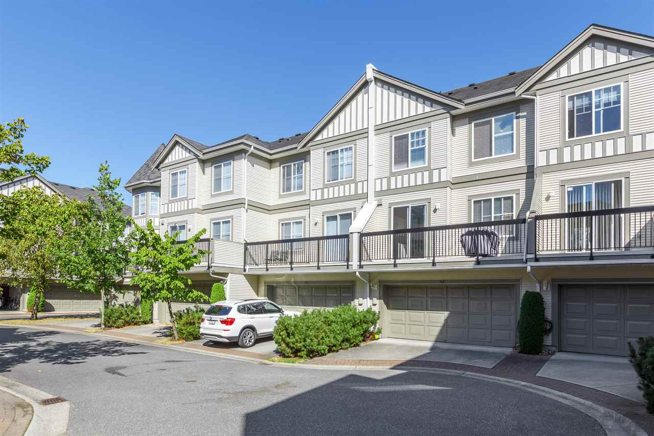 Townhouse at 112 3880 WESTMINSTER HIGHWAY, Unit 112, Richmond, British Columbia. Image 14