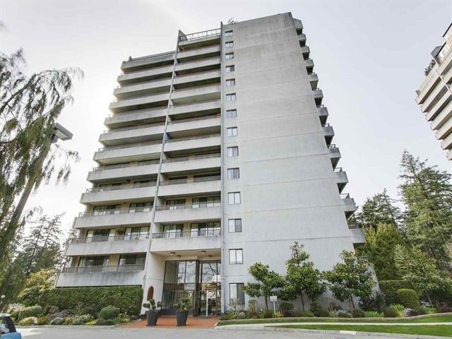 Condo Apartment at 1205 4134 MAYWOOD STREET, Unit 1205, Burnaby South, British Columbia. Image 1