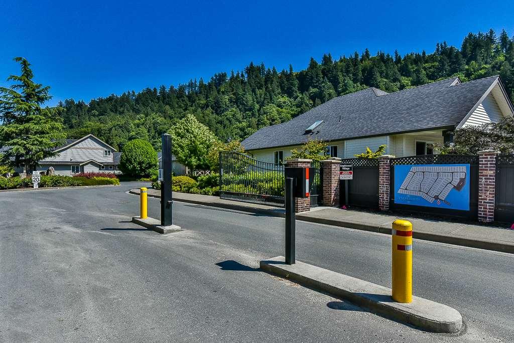 Half-duplex at 45831 FOXRIDGE CRESCENT, Sardis, British Columbia. Image 16