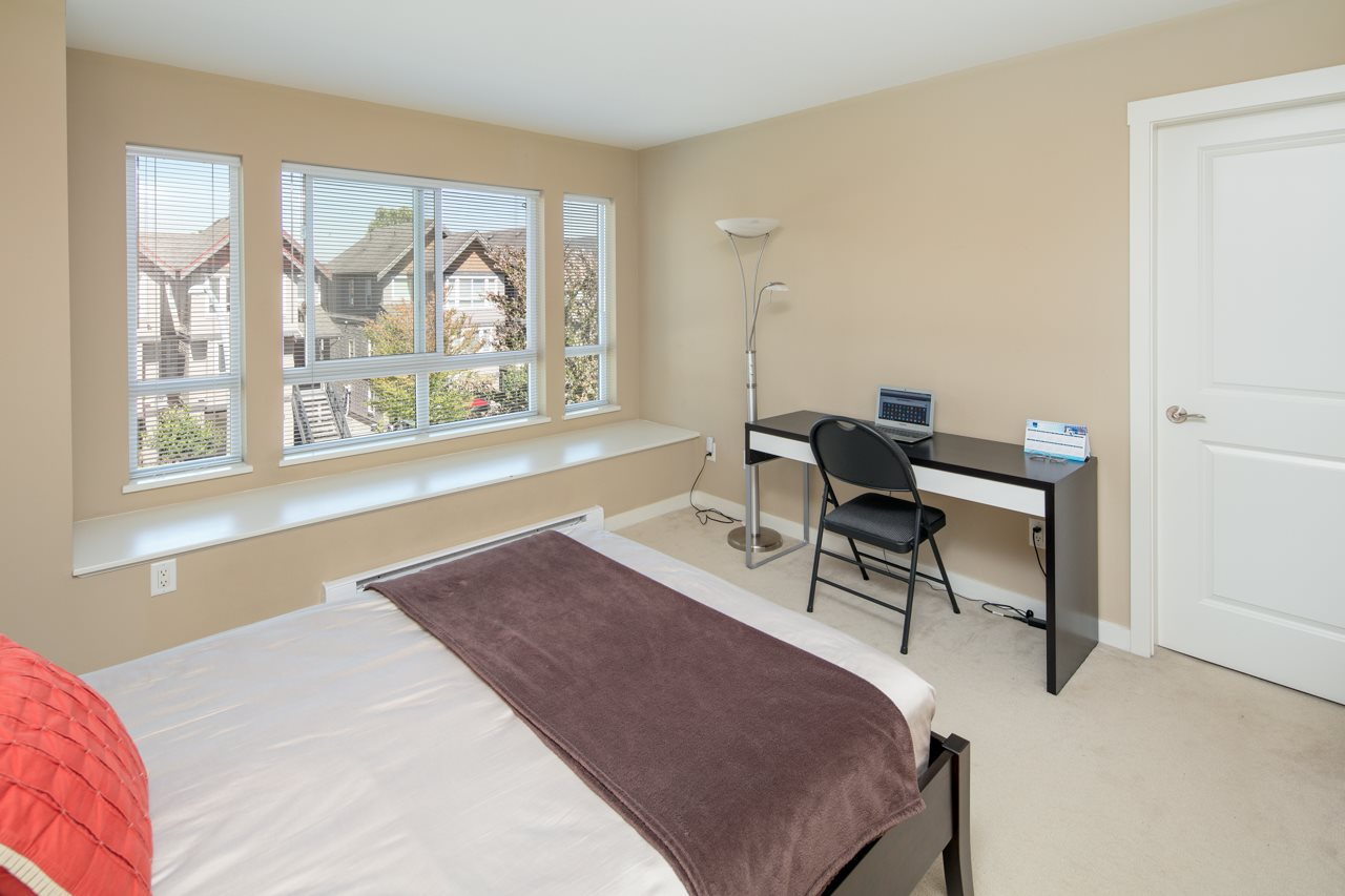 Townhouse at 34 22380 SHARPE AVENUE, Unit 34, Richmond, British Columbia. Image 10