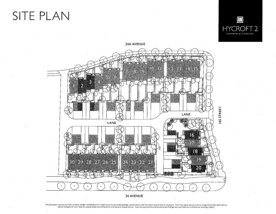 Townhouse at 16432 24A AVENUE, South Surrey White Rock, British Columbia. Image 13