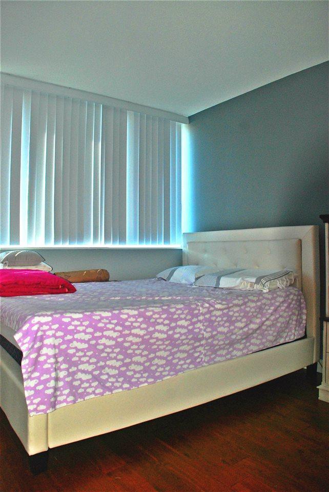 Condo Apartment at 301 583 BEACH CRESCENT, Unit 301, Vancouver West, British Columbia. Image 12