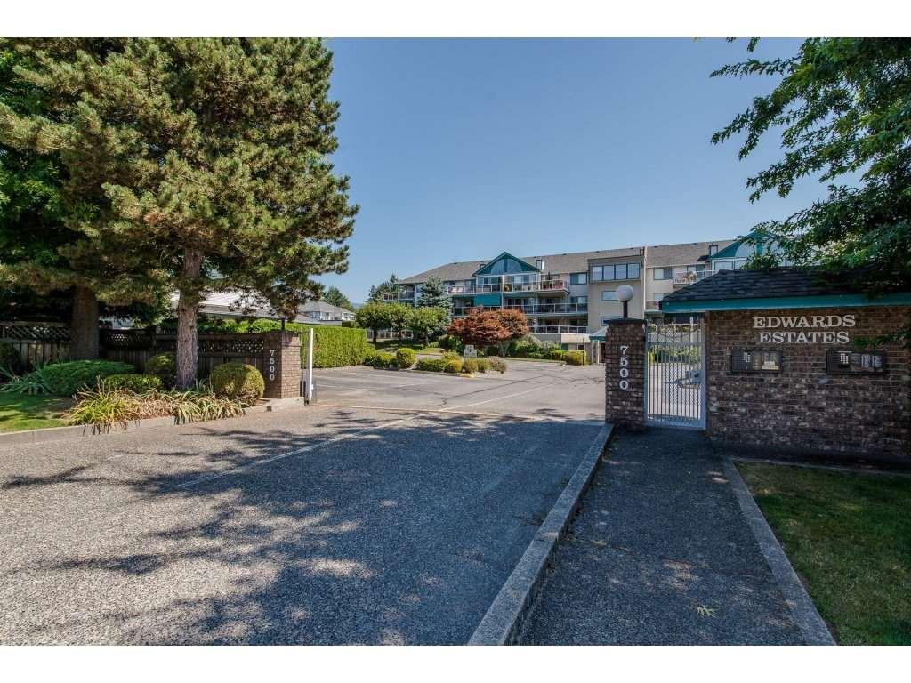 Condo Apartment at 104 7500 COLUMBIA STREET, Unit 104, Mission, British Columbia. Image 2