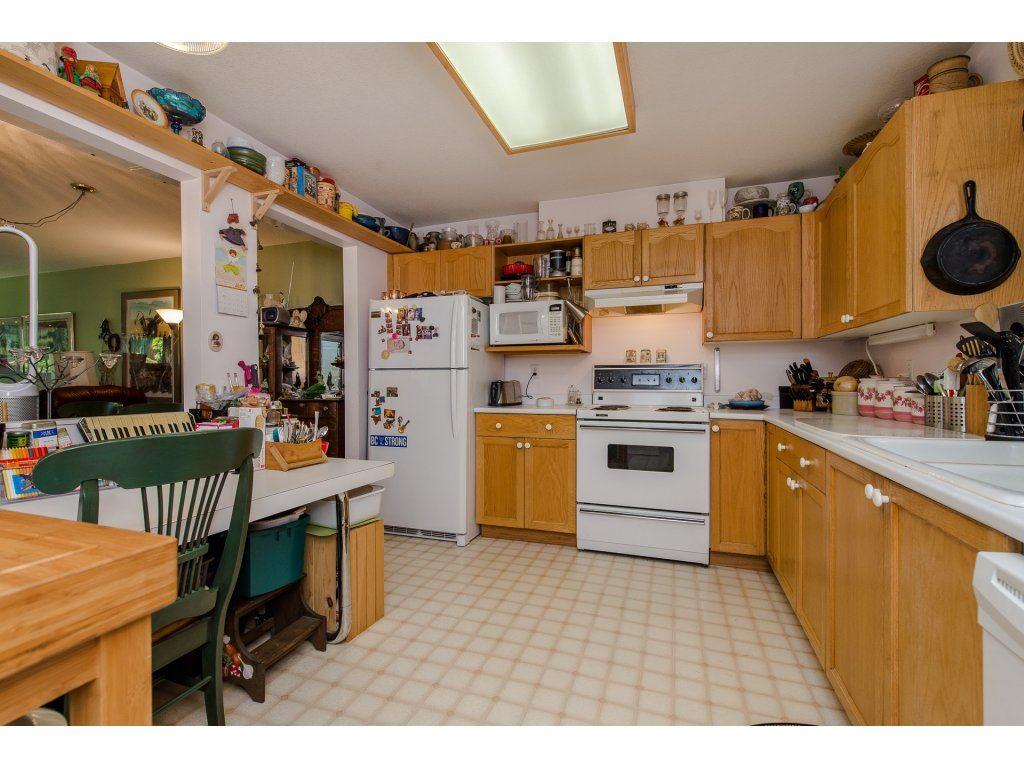 Condo Apartment at 104 7500 COLUMBIA STREET, Unit 104, Mission, British Columbia. Image 4