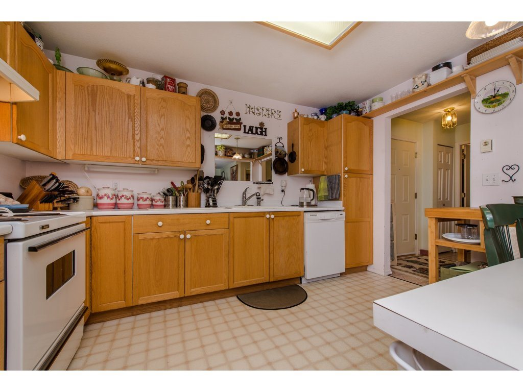 Condo Apartment at 104 7500 COLUMBIA STREET, Unit 104, Mission, British Columbia. Image 5
