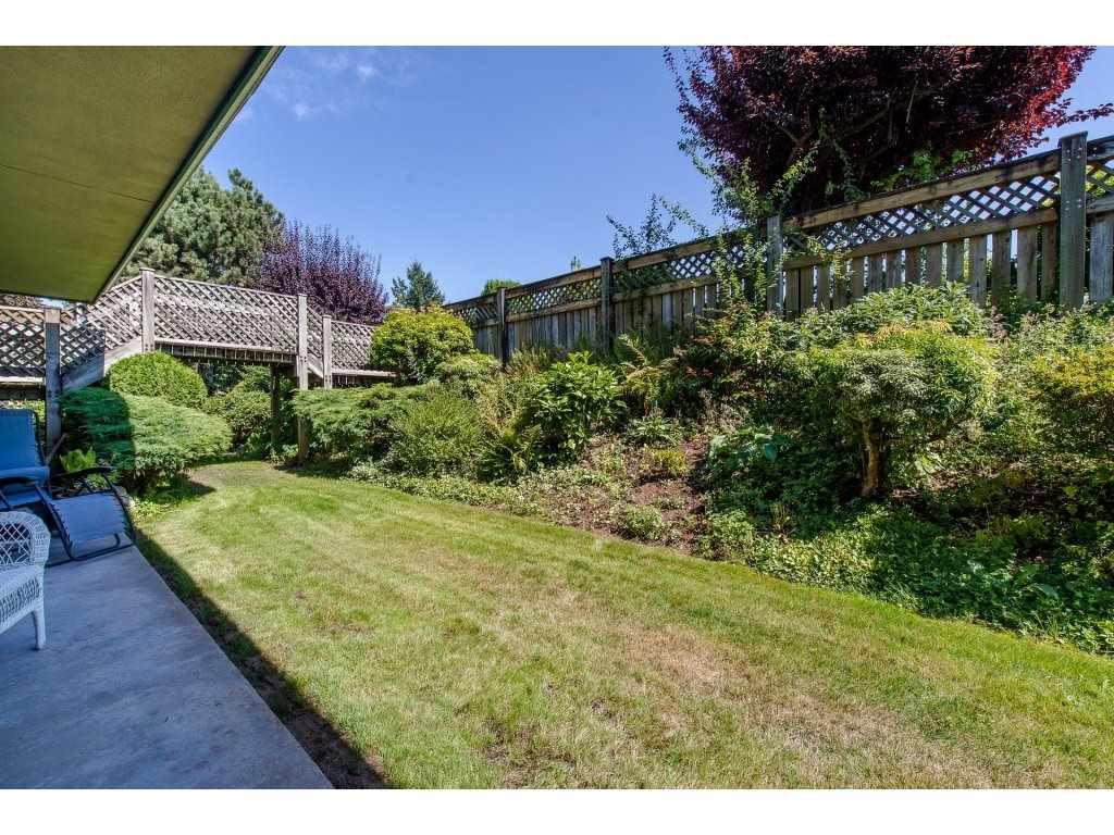 Condo Apartment at 104 7500 COLUMBIA STREET, Unit 104, Mission, British Columbia. Image 19