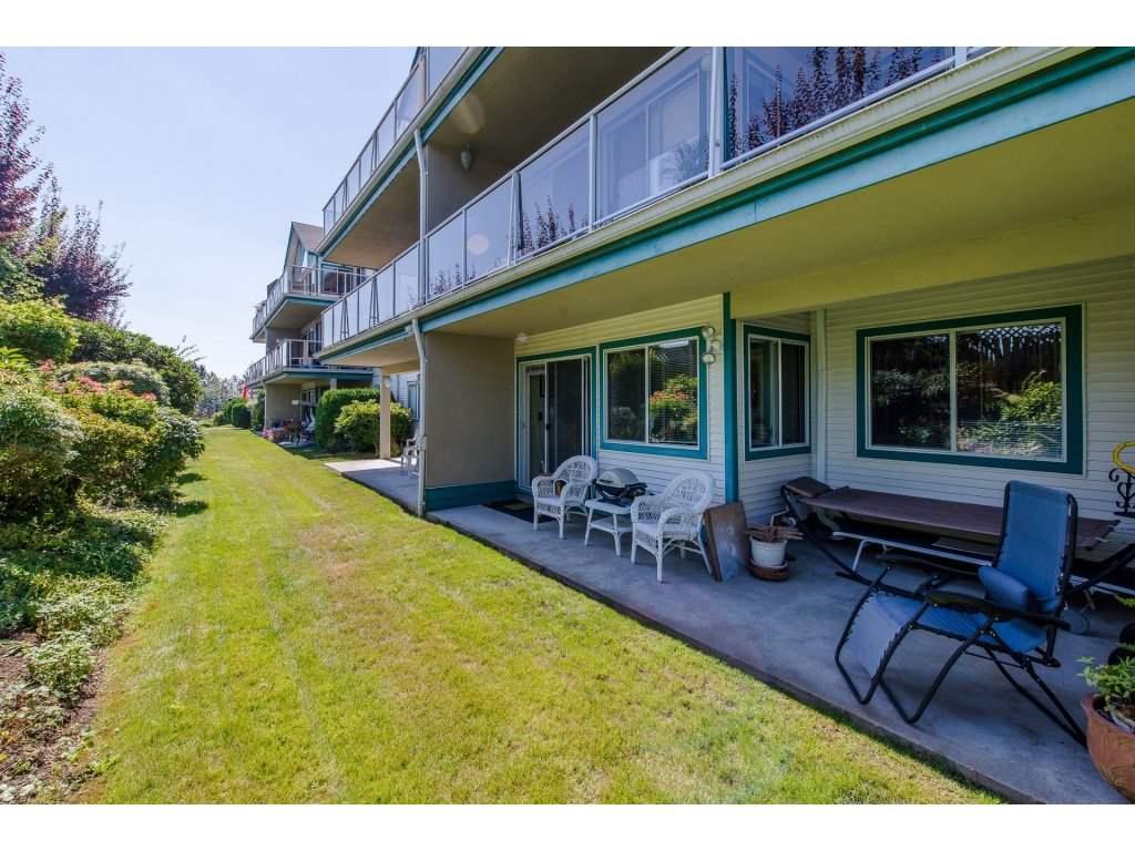 Condo Apartment at 104 7500 COLUMBIA STREET, Unit 104, Mission, British Columbia. Image 20