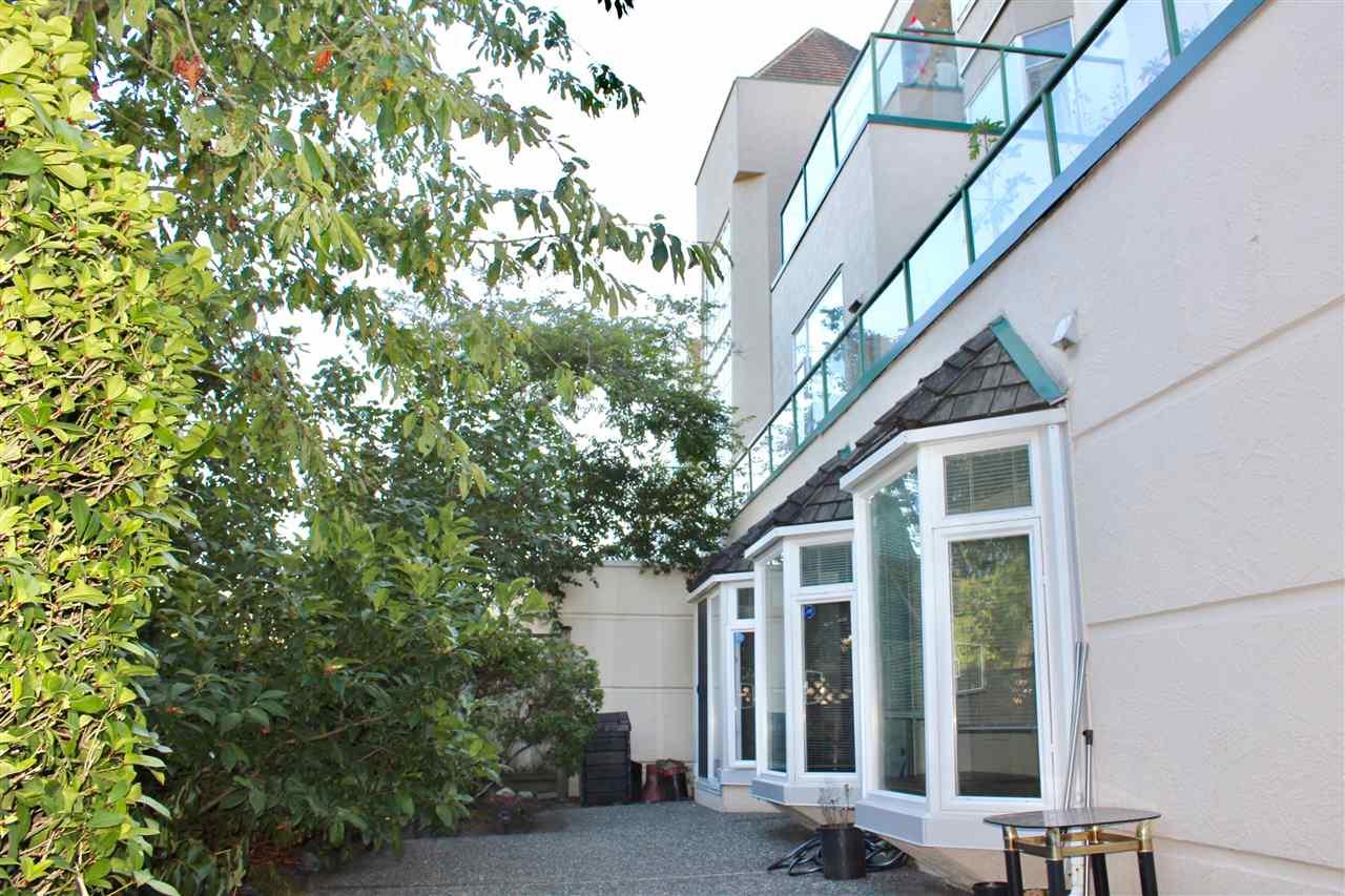 Condo Apartment at 5 7633 ST. ALBANS ROAD, Unit 5, Richmond, British Columbia. Image 1