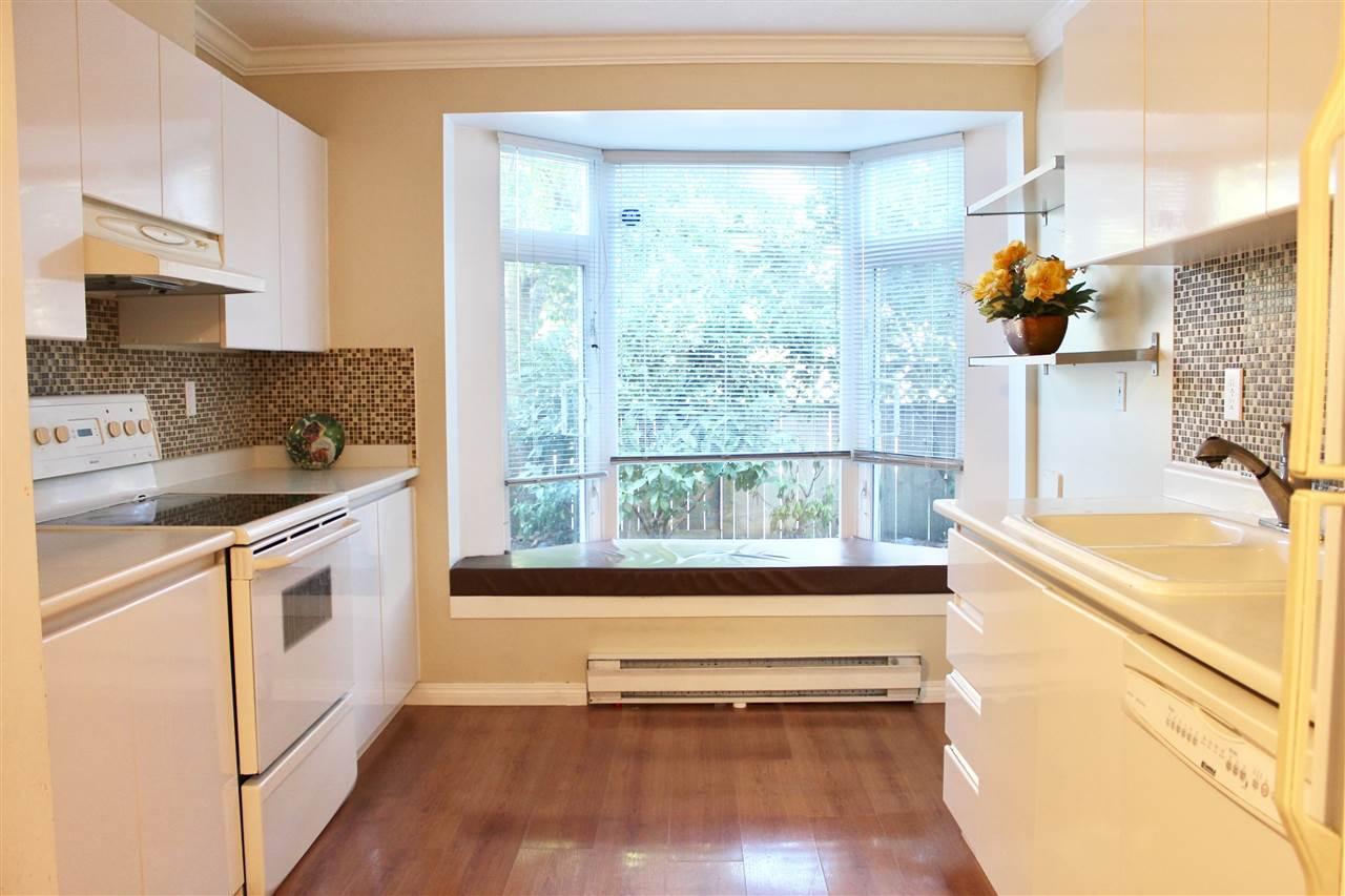Condo Apartment at 5 7633 ST. ALBANS ROAD, Unit 5, Richmond, British Columbia. Image 6
