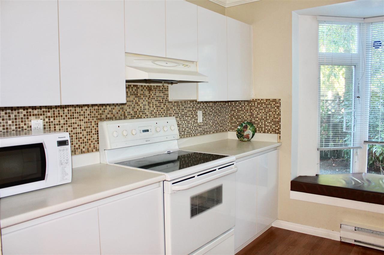 Condo Apartment at 5 7633 ST. ALBANS ROAD, Unit 5, Richmond, British Columbia. Image 7