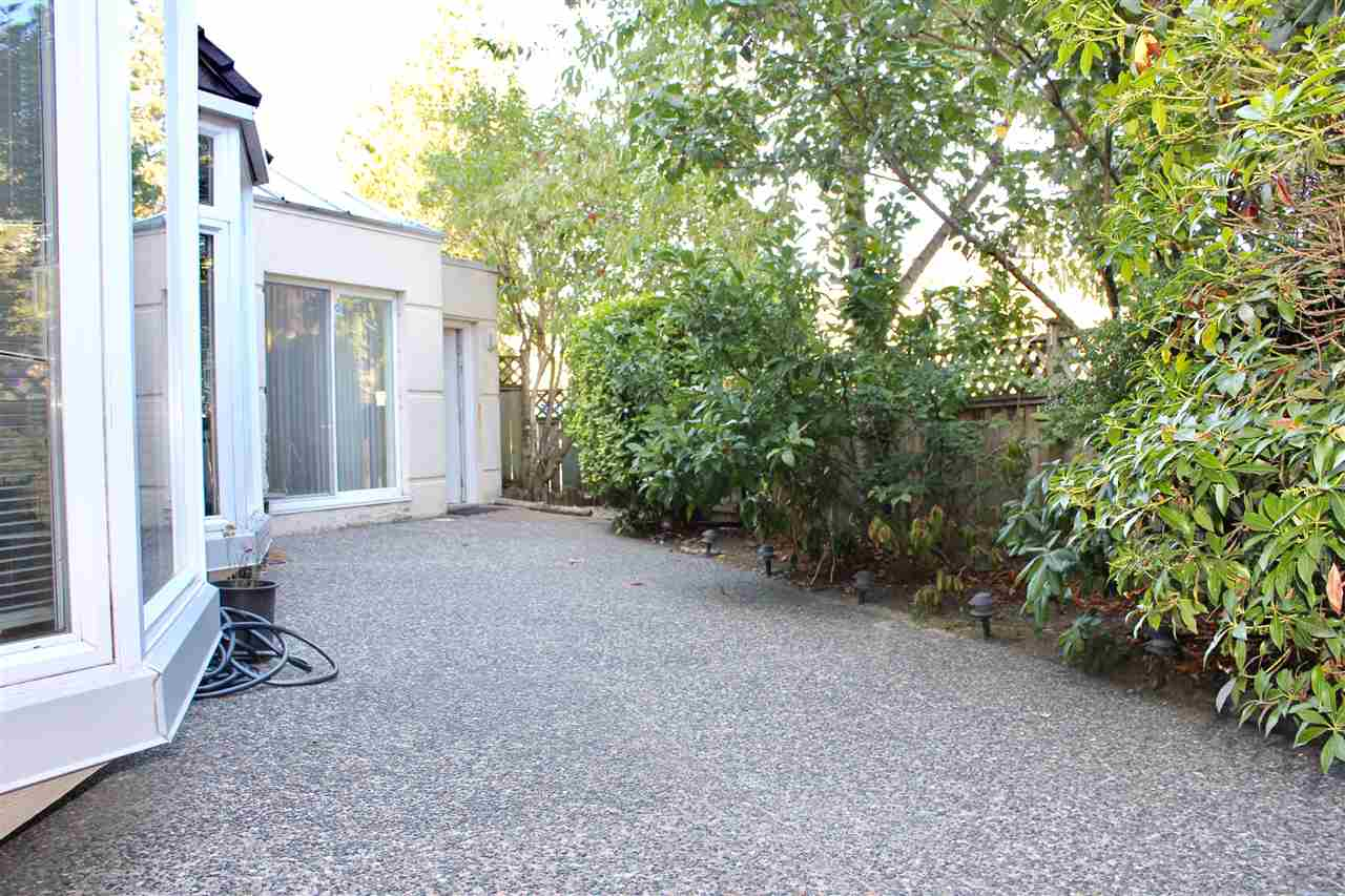 Condo Apartment at 5 7633 ST. ALBANS ROAD, Unit 5, Richmond, British Columbia. Image 15