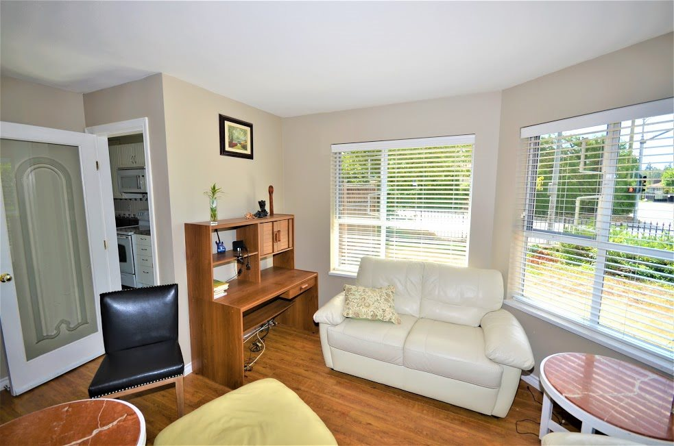 Condo Apartment at 102 2285 PITT RIVER ROAD, Unit 102, Port Coquitlam, British Columbia. Image 6