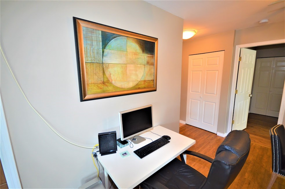 Condo Apartment at 102 2285 PITT RIVER ROAD, Unit 102, Port Coquitlam, British Columbia. Image 15