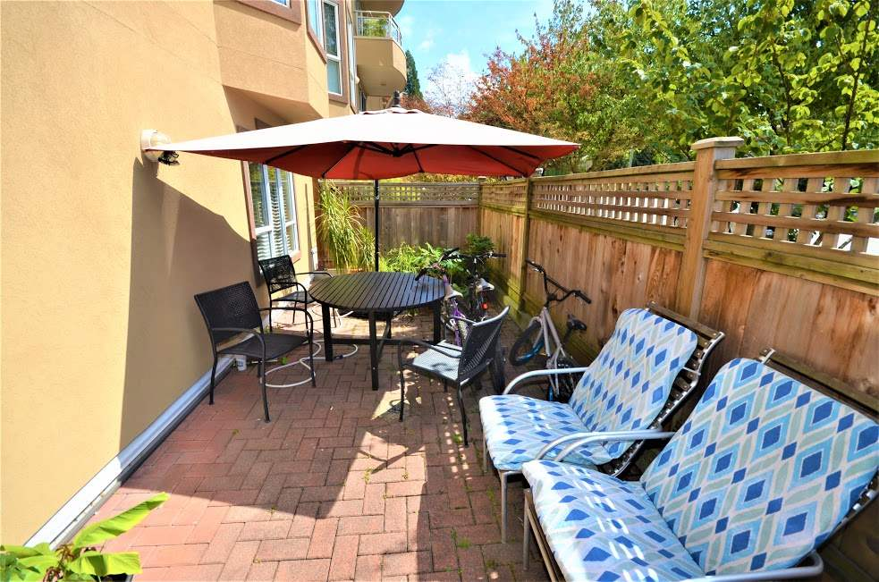 Condo Apartment at 102 2285 PITT RIVER ROAD, Unit 102, Port Coquitlam, British Columbia. Image 17