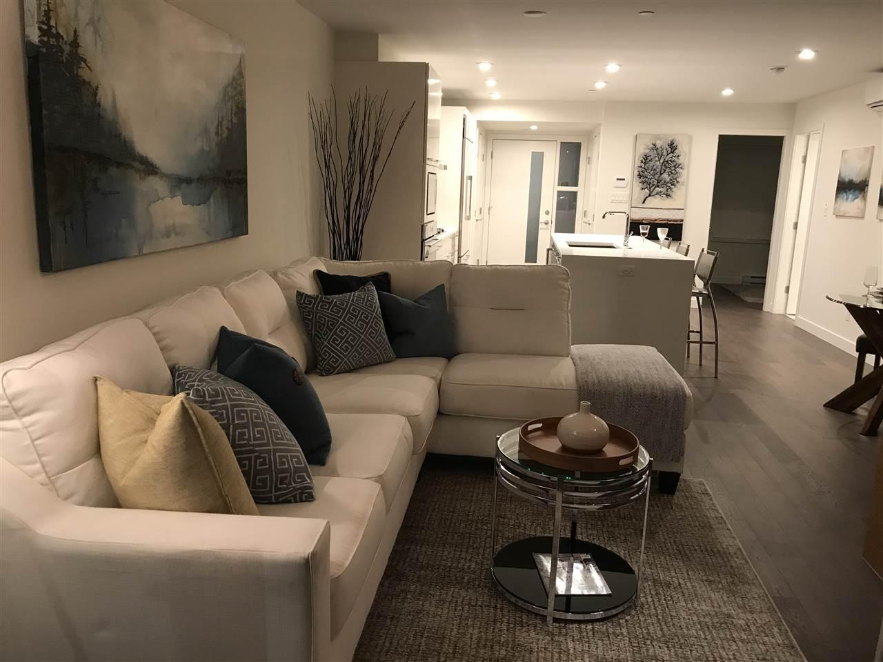 Condo Apartment at 203 1150 OXFORD STREET, Unit 203, South Surrey White Rock, British Columbia. Image 6