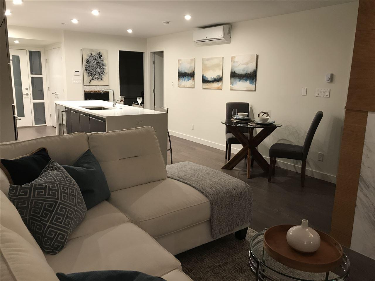 Condo Apartment at 203 1150 OXFORD STREET, Unit 203, South Surrey White Rock, British Columbia. Image 8