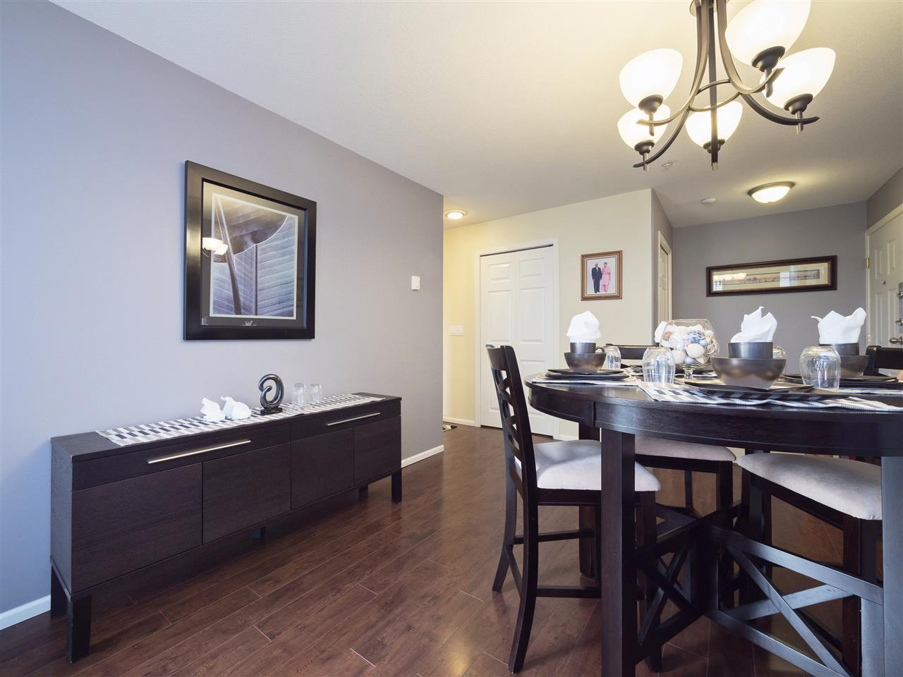 Condo Apartment at 301 1558 GRANT AVENUE, Unit 301, Port Coquitlam, British Columbia. Image 4