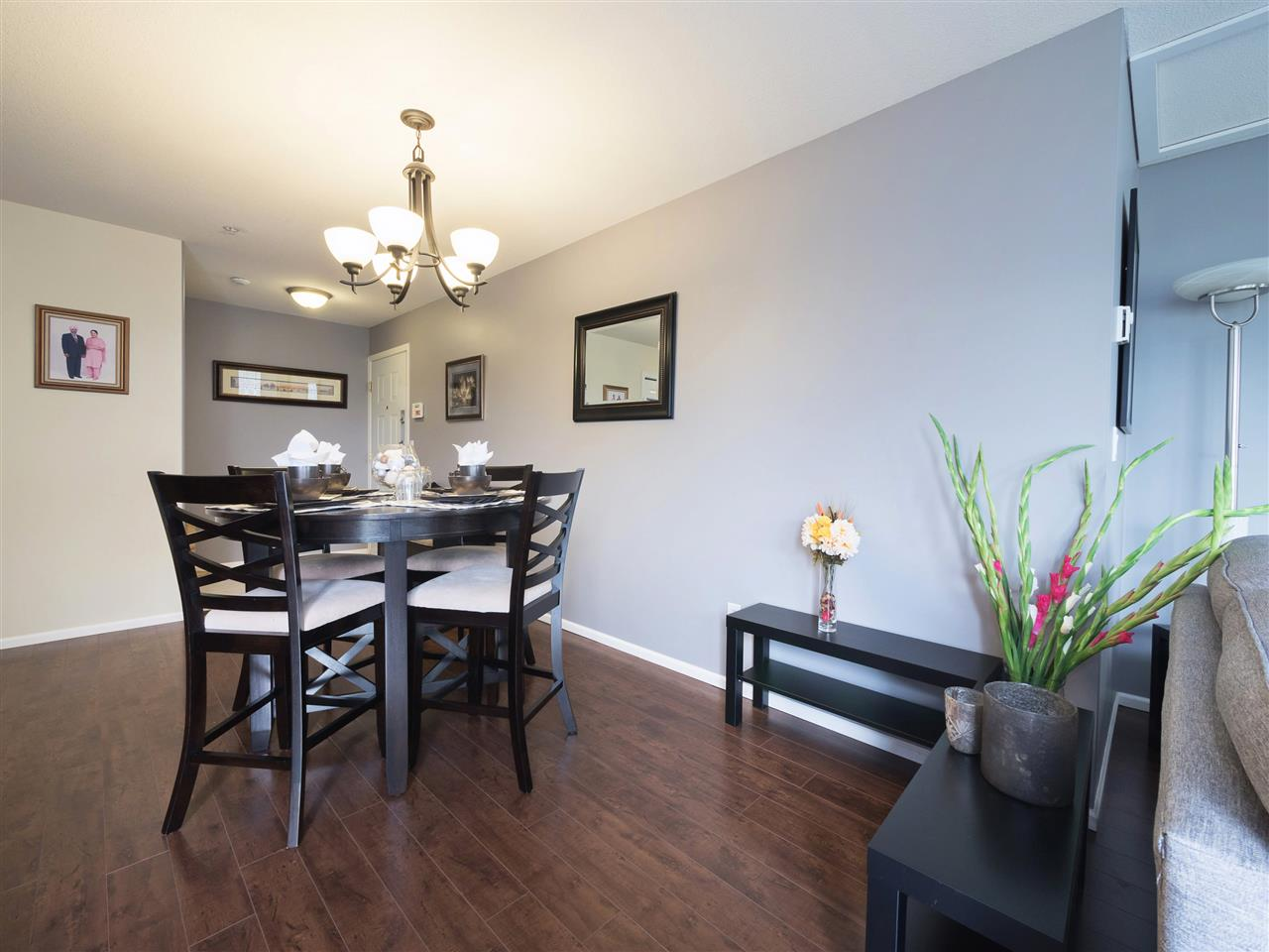 Condo Apartment at 301 1558 GRANT AVENUE, Unit 301, Port Coquitlam, British Columbia. Image 5
