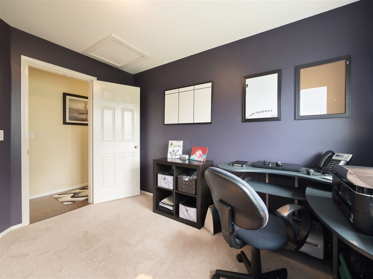Condo Apartment at 301 1558 GRANT AVENUE, Unit 301, Port Coquitlam, British Columbia. Image 11
